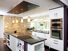 个性吊灯设计图 13款欧式厨房灯具欣赏