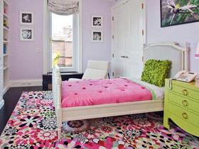 浪漫儿童房 13款欧式儿童床效果图
