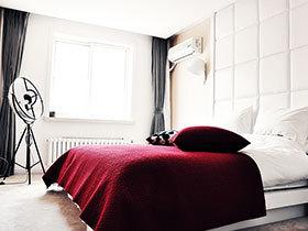 小卧室布局图 20图空间紧凑利用
