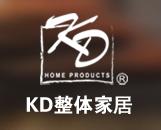 美国KD衣柜