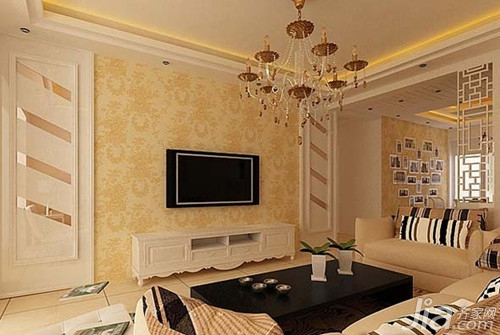 家装壁纸哪种好 家装壁纸价格是多少