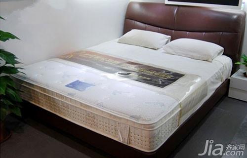 进口乳胶床垫有哪些 进口乳胶床垫品牌排行