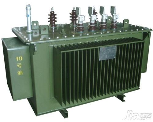 变压器容量计算公式介绍 变压器容量计算注意事项