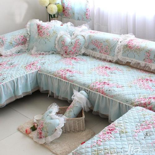 沙发套子制作技巧 各地沙发套子定做价格