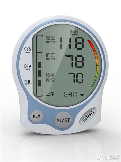 血压计怎么用?血压计的使用方法