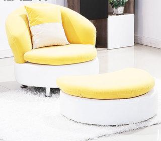懒人沙发效果图