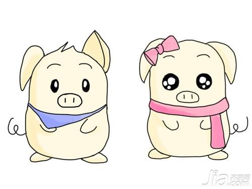 属猪的和什么属相最配 属猪人的吉祥物