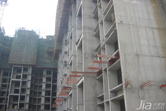 什么是框架剪力墙结构 框架剪力墙结构的优缺点