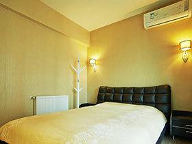 卧室壁灯图片 14图点亮温馨卧室