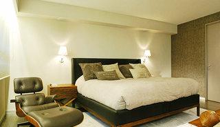 卧室壁灯效果图图片