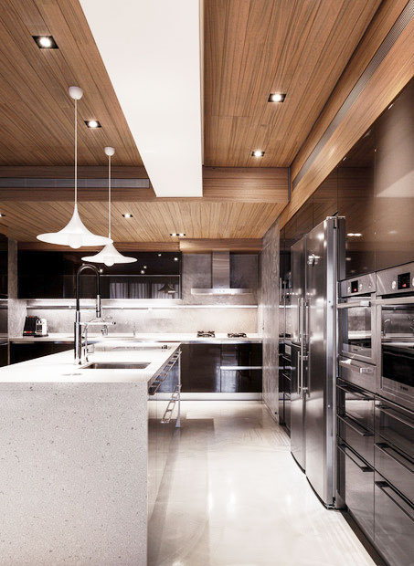 厨房灯具简约风格效果图大全2014图片