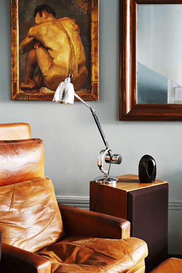 现代简约灯具设计效果图高清图片