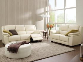 光泽流淌时尚不失清灵 现代简约沙发