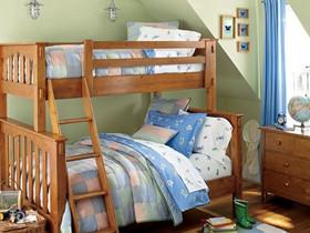 儿童上下床双层床哪种比较好