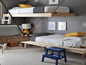 儿童高低床价格 儿童高低床贵不贵