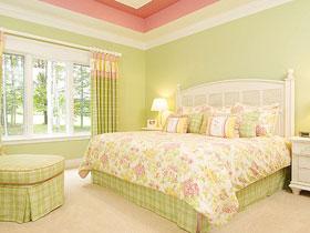 呼吸自然空气 13款绿色儿童床设计