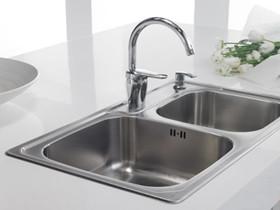 什么牌子水槽好 水槽十大品牌排名