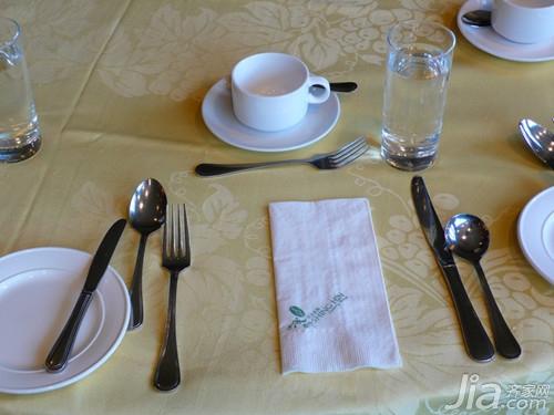 餐餐桌礼仪ppt_有介绍西式餐桌礼仪的视频图片么-介绍下西式餐桌礼仪!_补肾