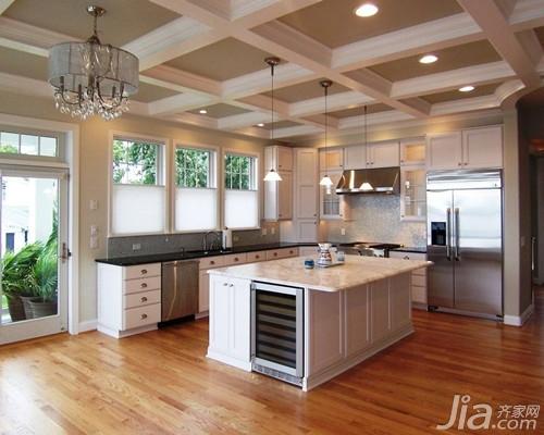 厨卫吊顶用什么材料好 厨房吊顶材料有哪些