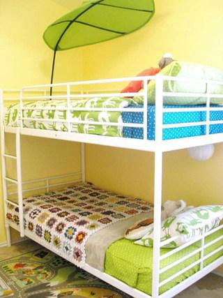 儿童房儿童床图片