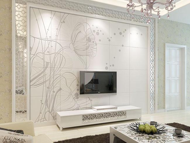 客厅墙面挂砖效果图_瓷砖墙面 怎么挂画,墙面瓷砖,瓷砖墙面设计_大山谷图库