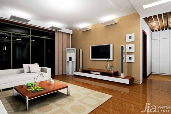 普通家庭客厅装修遵循的四大原则