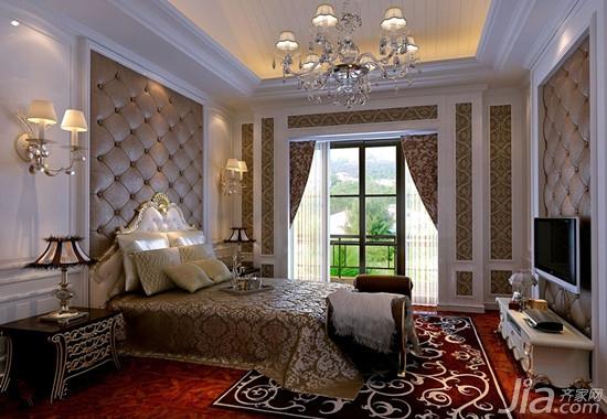 客厅与卧室隔断墙设计二:屏风隔断   屏风隔断的特点是小巧轻便,可