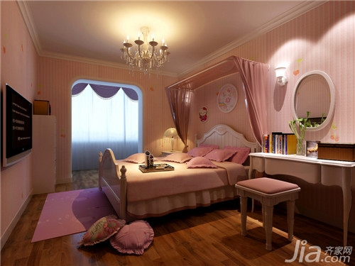 60平米老房装修设计 60平米老房装修效果图高清图片