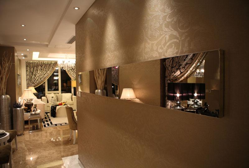 二居室舒适3万-5万80平米设计图