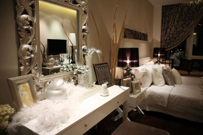 二居室舒适3万-5万80平米装修图片