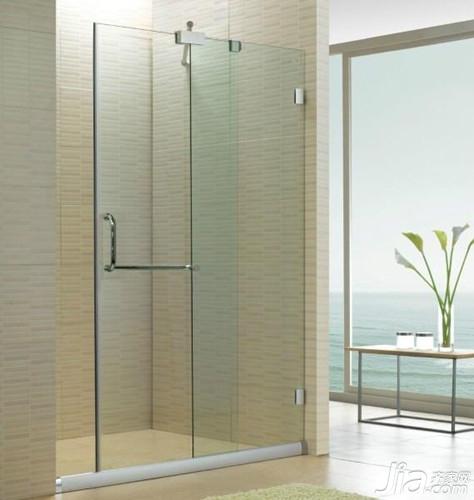 淋浴房玻璃门品牌 淋浴房玻璃门价格