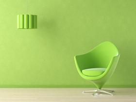 拯救墙面单调 最新室内墙漆颜色选择与技巧