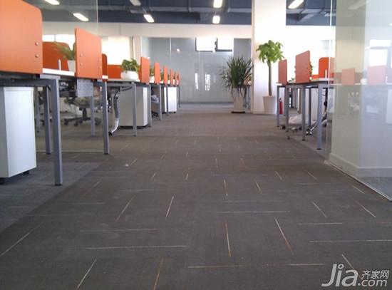 办公室地毯怎么样 办公室地毯价格图片