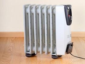 油汀和电暖器哪个好 油汀和电暖器的区别