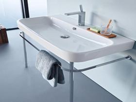 洗脸池尺寸规格 洗脸池有哪些尺寸