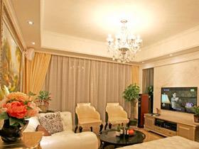 浪漫温馨欧式公寓 温馨家的样子就是如此