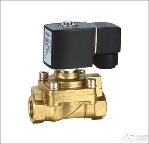 液压电磁阀型号含义 液压电磁阀工作原理图片