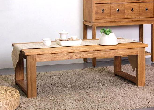 日式和风矮几茶桌