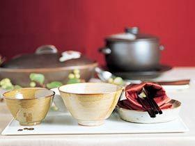12款中式餐具 搭配大气餐厅