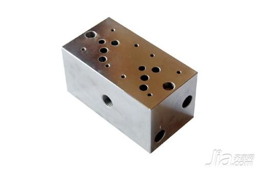 液压阀块怎么样 液压阀块设计注意事项图片