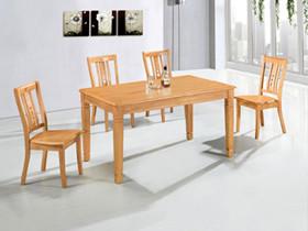橡木家具的优缺点 如何辨别橡木家