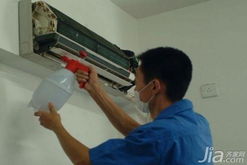 空调怎么拆装 空调拆装步骤