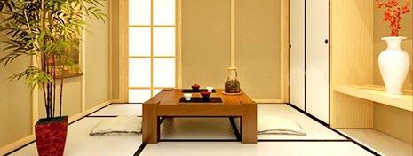 11个日式风格茶室设计