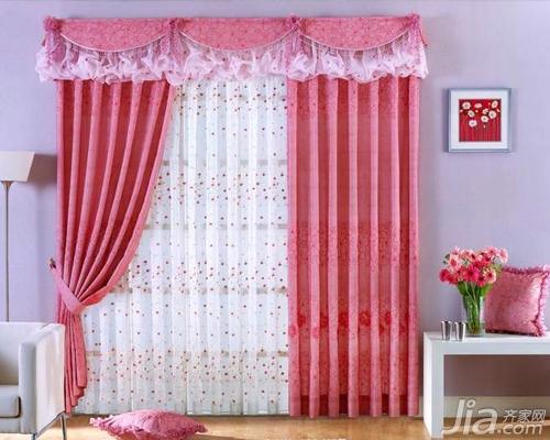 窗帘品牌排行