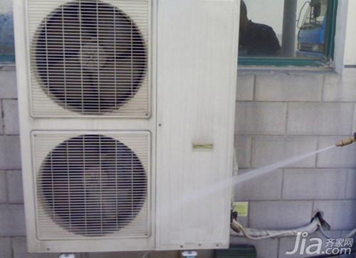 怎样清洗空调 清洗空调的详细步骤