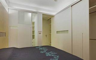现代简约风格一居室温馨60平米设计图纸