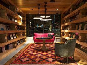 给家添点红色 10款浪漫红色沙发