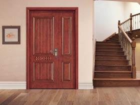 面临转型升级 木门企业需开拓整木家装市场