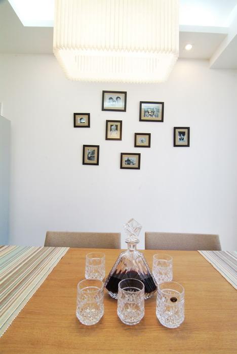 简约风格温馨80平米80后家装图片