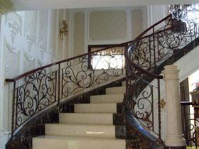 住宅楼梯踏步尺寸规范  楼梯踏步相关介绍